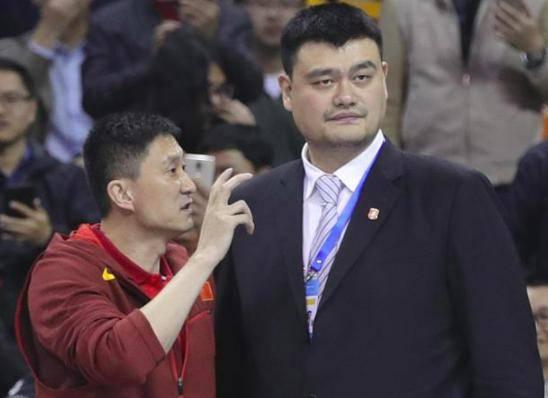 广东男篮垫脚+恶意伤人不断,姚明团队+CBA联盟应引起重视!国足曾有惨痛教训