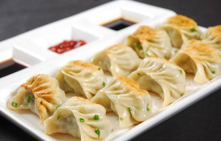 心理测试:假如很饿,你会吃哪盘饺子?测你2021年的幸运指数  第2张
