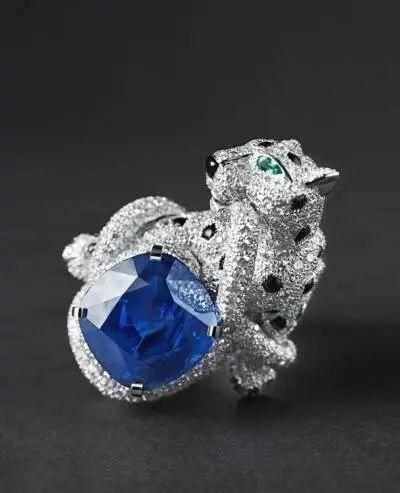 意大利专业详解|研究生课程--珠宝类专业(欧纳菲&阿基米亚)
