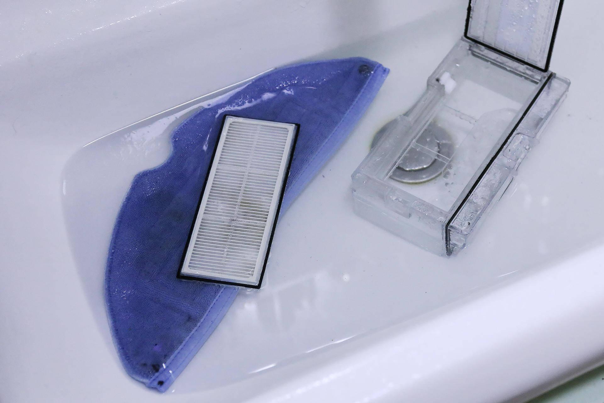 智控升降式声波震动擦地,石头 T7S Plus 带给你不一样的清洁体验