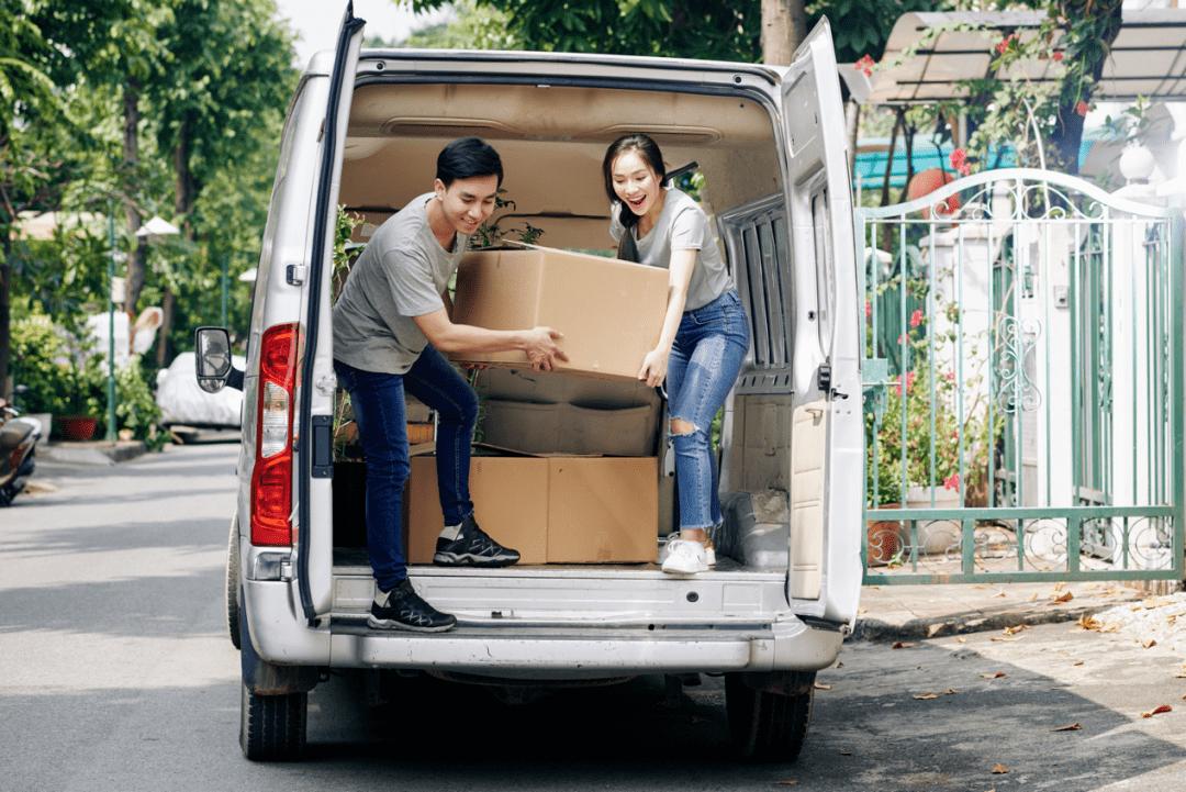 中国人一生会搬10.12次家,你上次搬家是什么时候?