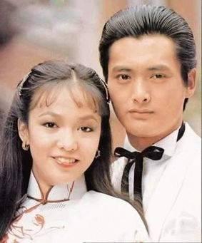 娱乐圈真正的大姐大,讽刺周星驰羞辱刘嘉玲,如今却成了这副模样  第2张