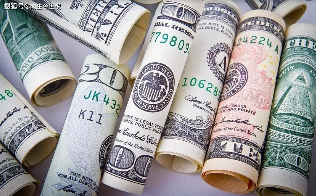 原创             利好美债!全球通胀加速,大宗商品价格上涨,预计多国会增持美债