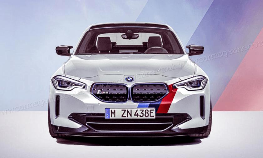 宝马或推出M系纯电动汽车,首款车型或是iM2?_电气化