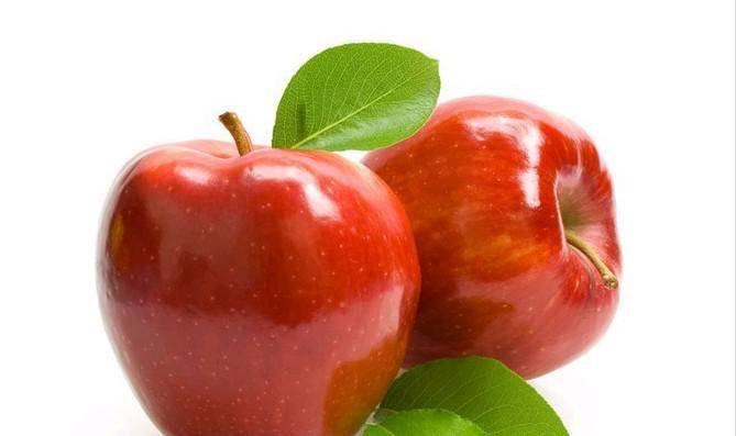 心理测试:口渴时你会摘哪个苹果吃?测你最近有什么好事要来了  第4张