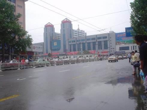 少林之城郑州市的2021年一季度GDP排名情况如何?