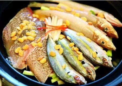 中国最好吃的4种鱼,味鲜肉嫩,别说吃过