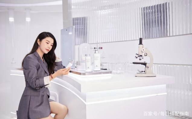 要养发先养头皮,麦吉丽携手唐嫣共同开启洗护时尚新风潮!