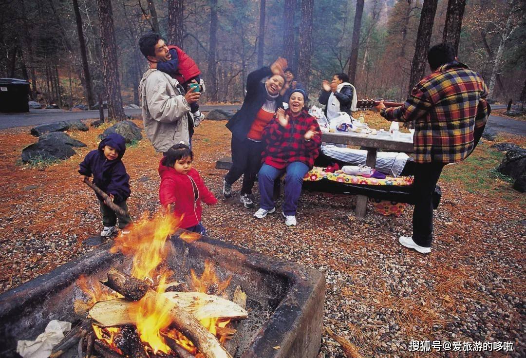 适合家人出游的小众旅行地清单来了!