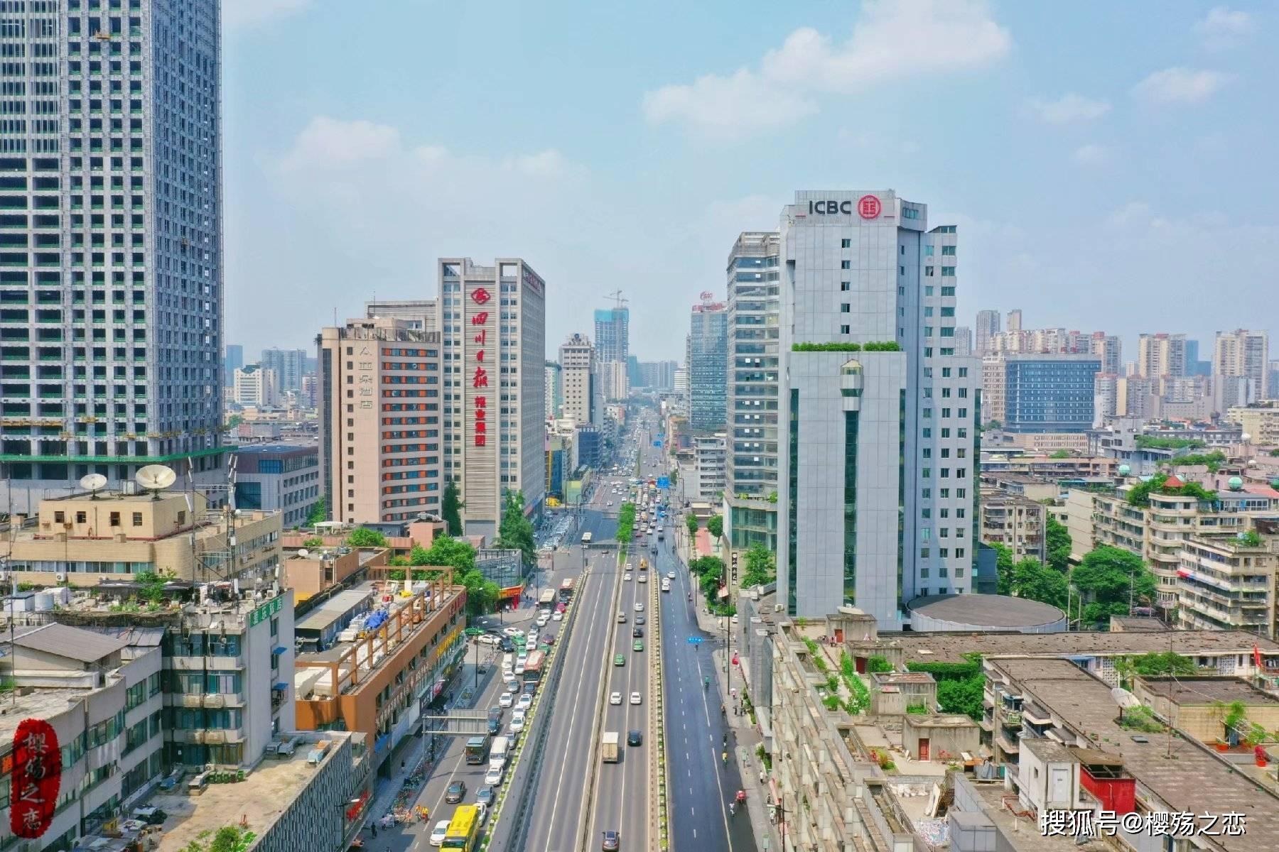 原创              全球十大最具幸福感城市,中国仅有一城入选,网友:实至名归