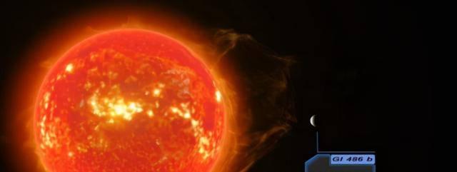 """26光年外,这颗星球拥有浓厚的""""大气层"""",是颗""""宜居星球""""  第2张"""