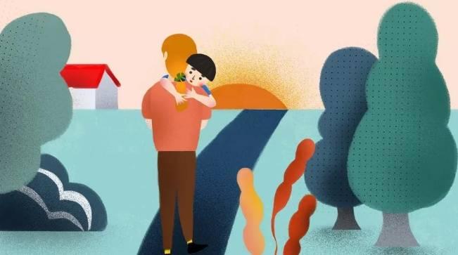 """言传身教 情商高的父母说话总会让孩子""""一步三跳"""" 相反是悲剧-家庭网"""