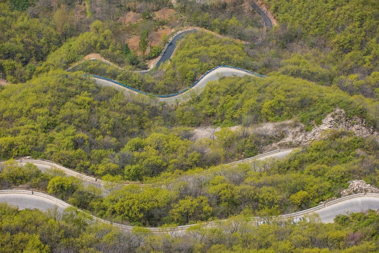 郑州周边游 | 2天1晚伏羲山红石林最全玩法
