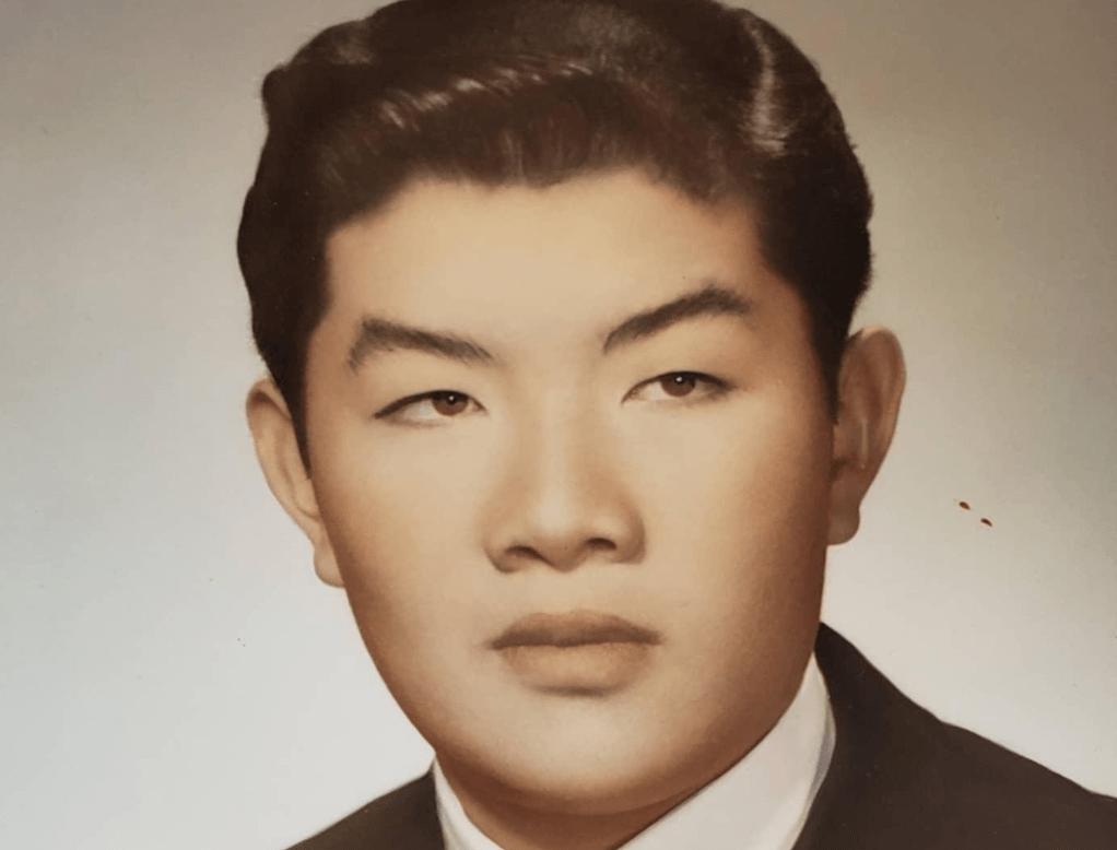 李小龙老搭档去世享年74岁,生前忘不了好友,多次拍片纪念