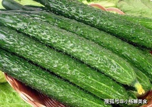 原創             吃黃瓜后一小時,不能碰此物,兩者天生犯沖,很多人還不清楚!