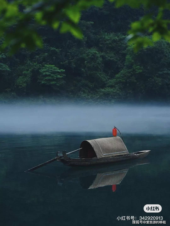 """五一倒计时两天!这座小城藏着""""宫崎骏笔下的夏天"""",现在去正好"""