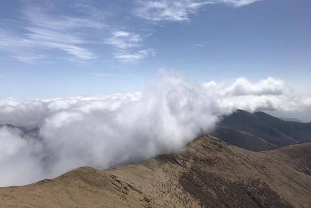 五台山旅游攻略,文殊菩萨的道场原来还有这么多传说