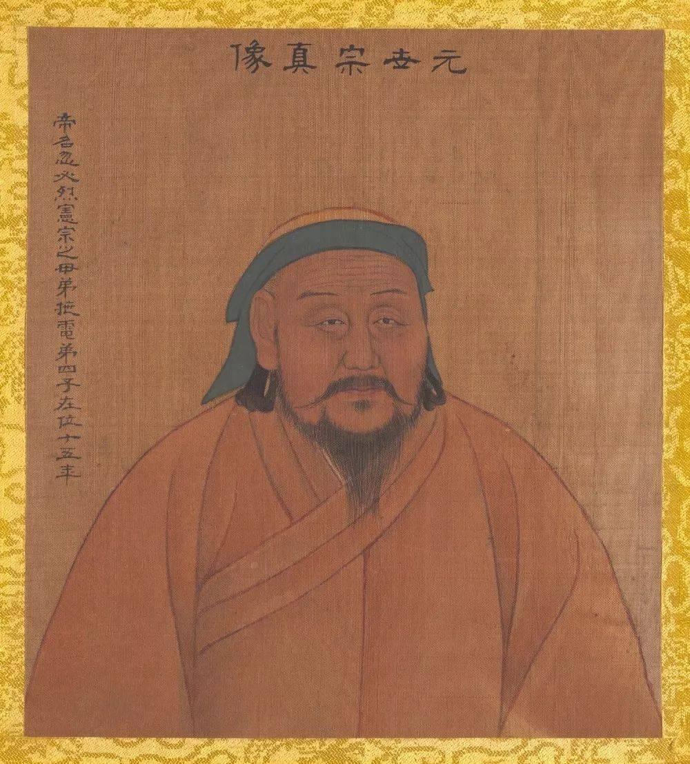 历史上的今天——1260年5月5日,忽必烈成为蒙古帝国大汗