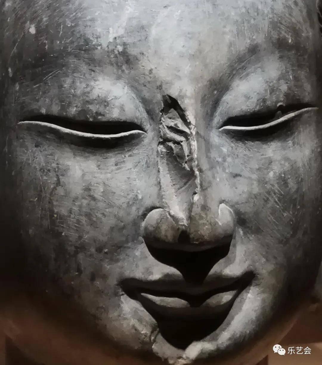 申一涵分享:《相由心生——山东博兴佛造像展》造像艺术下篇