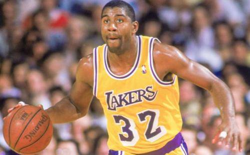 NBA历史各位置最强球员是谁?是这5人,但没有金刚和鲨鱼