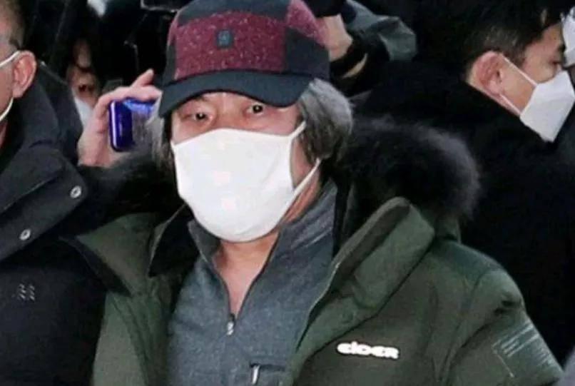 图片[1]-素媛案真凶出狱后月入140万韩元,凭什么他可以这么舒服?-妖次元