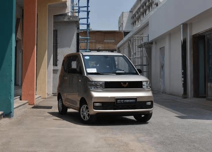 上海市或给微型电动车上牌设限,这三款可上牌新电动车成了香饽饽_车型
