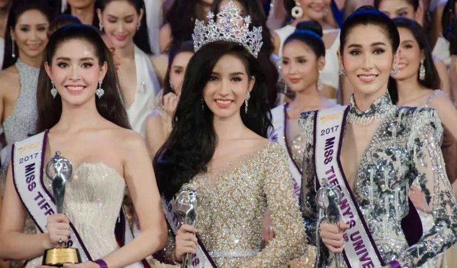 """嫁给中国富豪的泰国""""人妖皇后"""",6年过去了,现状如何?"""