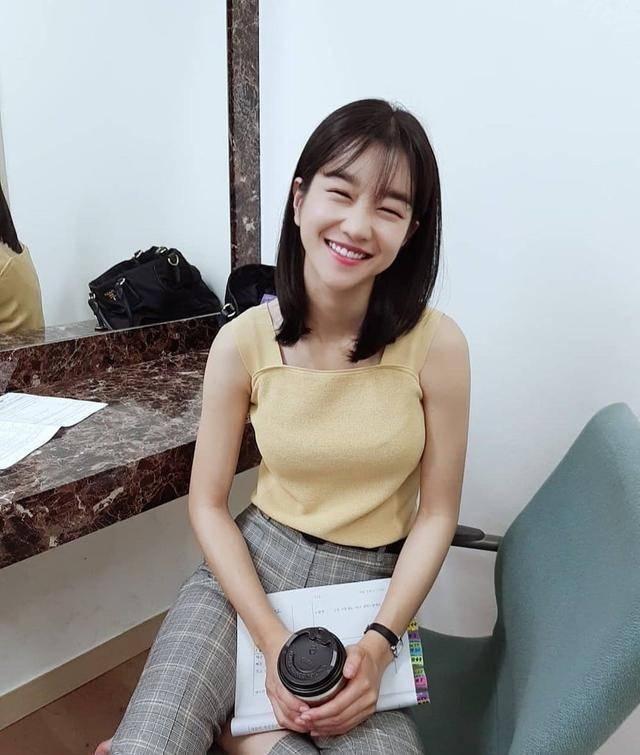 韩国女星徐睿知火了!身材被过度关注再也不穿比基尼原因引热议插图4