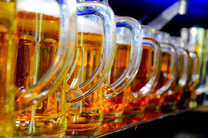最好喝的啤酒(啤酒听装好还是瓶装好)