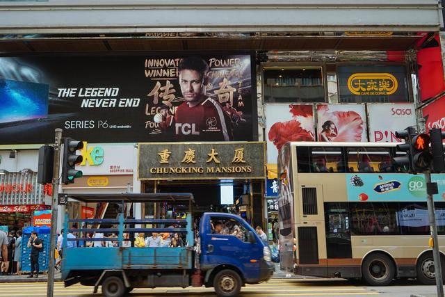 香港旅游业停摆,不知什么时候还能再去呢?