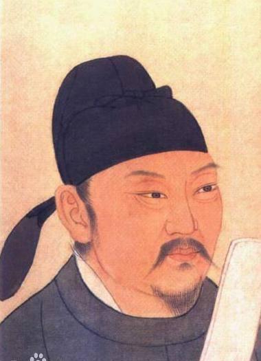 史上顶尖书法家,状元出身,为官七朝,88岁寿终,一句话流芳百世