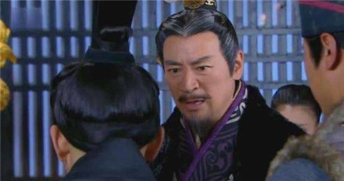 历史上最儿戏的托孤:皇帝刚驾崩不久,托孤大臣们就将新君刺死了