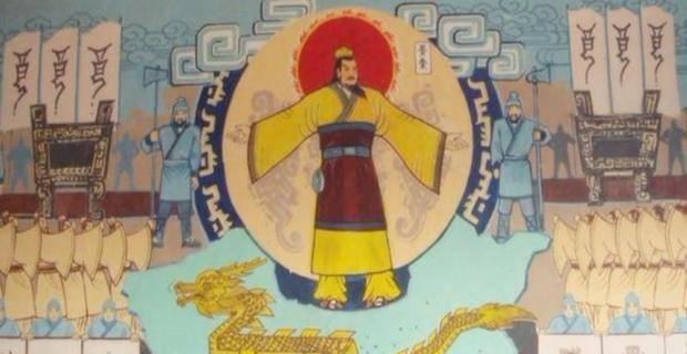 """""""炎黄""""二人,为什么能被誉为""""华夏之祖""""?传说往往更具震撼力"""