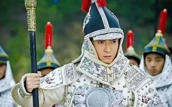 古代以下四大白袍战将,赵云第四,薛仁贵第三,第一横扫千军