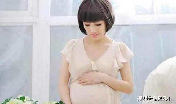 孕后期做这5件事 可能会诱发早产 准妈妈要尽量避免