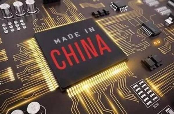 原创             国产芯片多点开花,彩电巨头跨界造芯,打破垄断只需5到10年