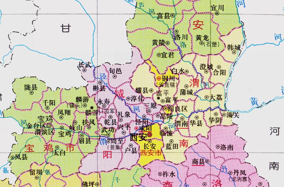 蒲城富平县人口_蒲城酥梨图片