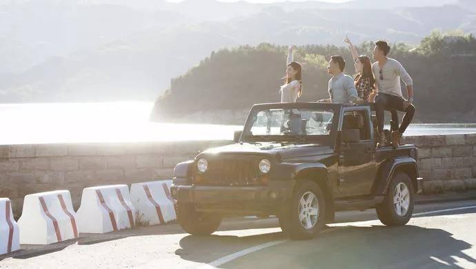 这3个旅行地,今年夏天一定要去自驾一次!