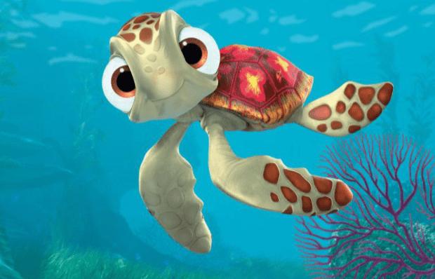 《海底总动员》世上最无私的爱 父亲马林踏上拯救之路