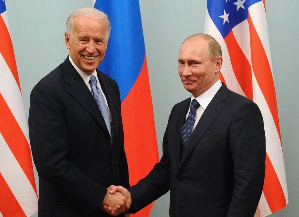 美國虛實被俄羅斯看破,拜登咬牙放棄制裁,美國人再憤怒也沒用