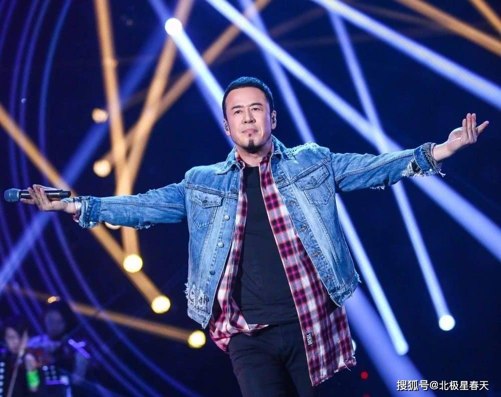 杨坤32场演唱会开了吗 杨坤演唱会亏了多少
