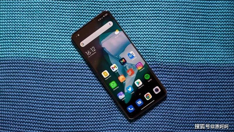 """所有手机的排行_厉害了!2021年""""6款""""排行最好的5G手机:软硬相结合,体验极致"""
