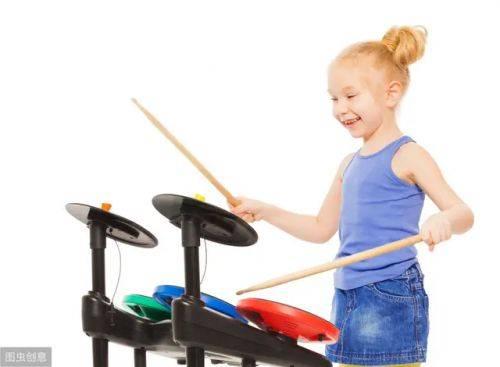 郝国旺打击乐培训师如何为孩子做好打击乐的学习规划之路