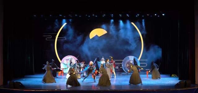 图片[6]-985高校拼招生!四川大学放出cos舞台剧,动漫社年龄比新生还大-妖次元