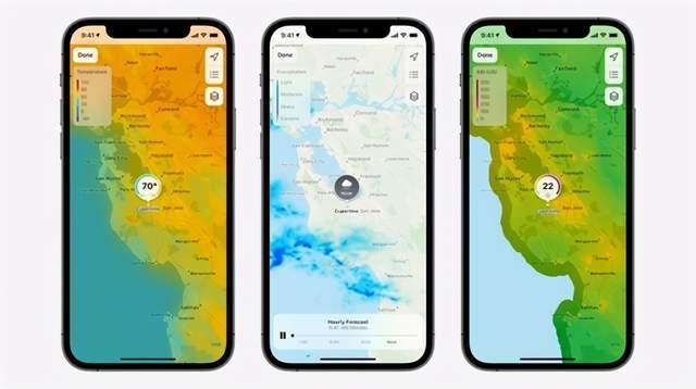 iOS 15正式发布!首次与安卓手机打通的照片 - 17