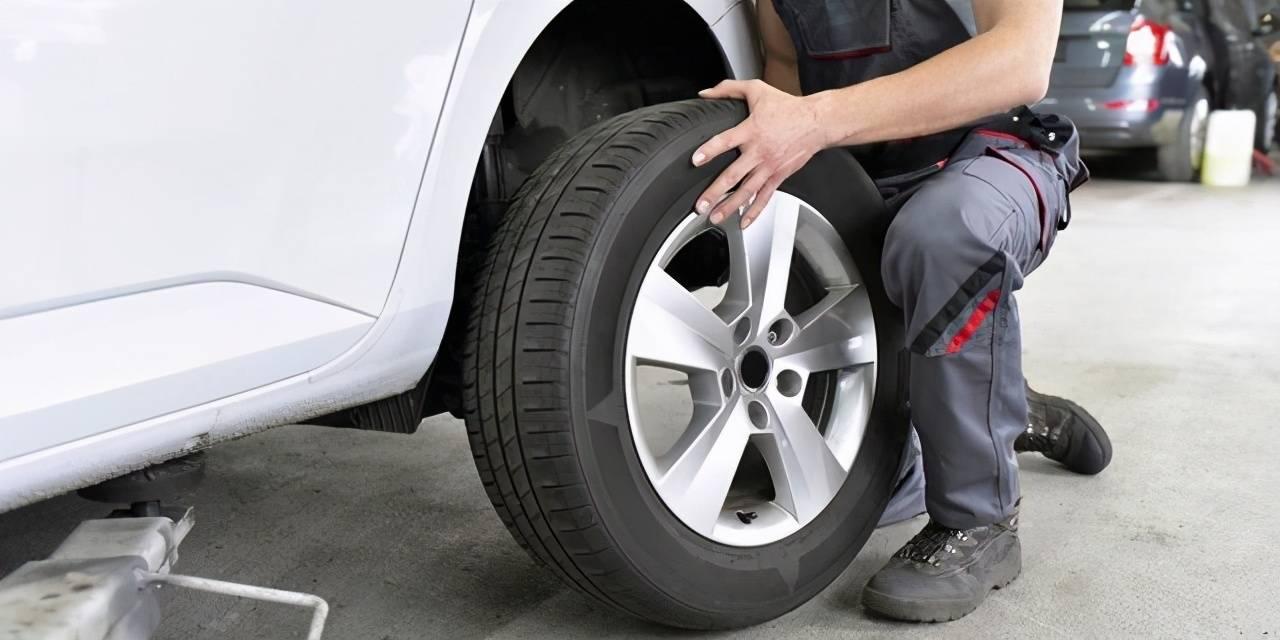 輪胎的使用壽命是多少年?修車師傅:80%的人都被4s店坑過