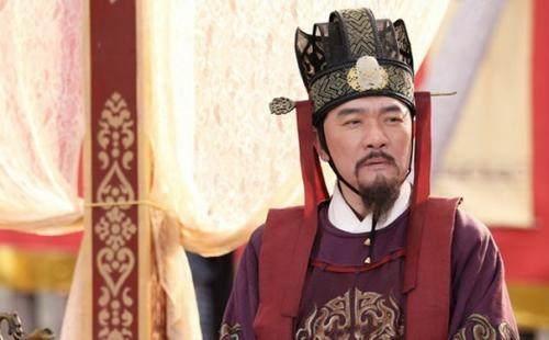 李世民手下第一干將,因為得罪1個女人,最後被逼得上了吊
