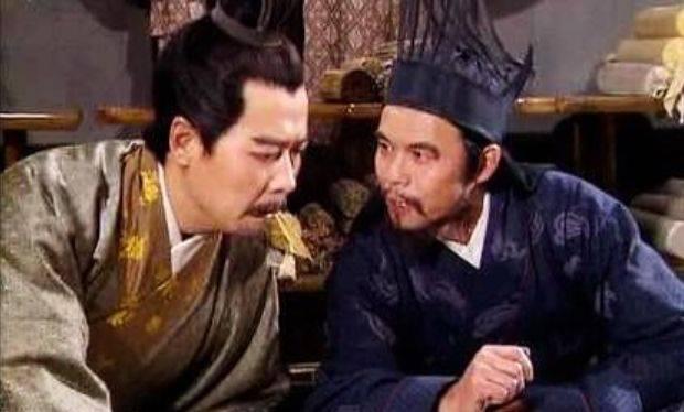 龐統的一句話,說出了諸葛亮一生最嚴重的失誤,可惜劉備不聽