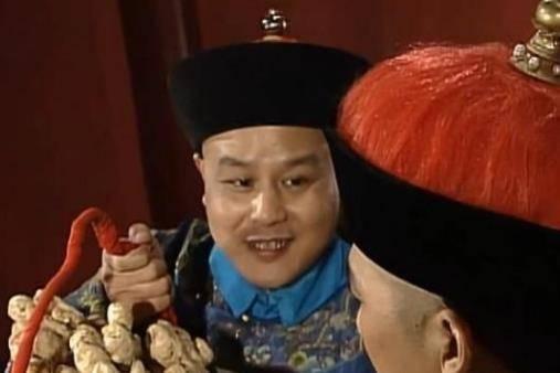 乾隆喜歡奢侈,中秋佳節劉墉卻只送了一桶生薑,乾隆為何仍很開心