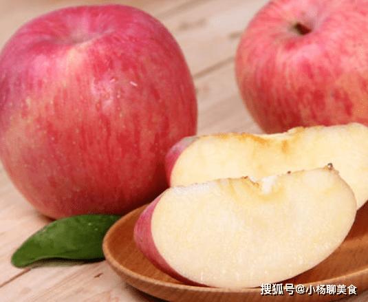 原創             挑選蘋果有訣竅,記住幾點,挑的個個香甜可口